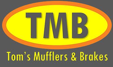 Toms Mufflers & Brakes