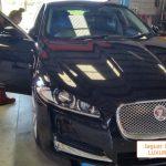 Jaguar XFS Luxury2