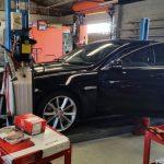 Jaguar XFS Luxury4