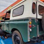 Land Rover SWB Series II MINIME005